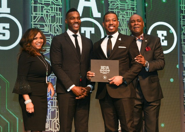 Black Engineer of the Year Award
