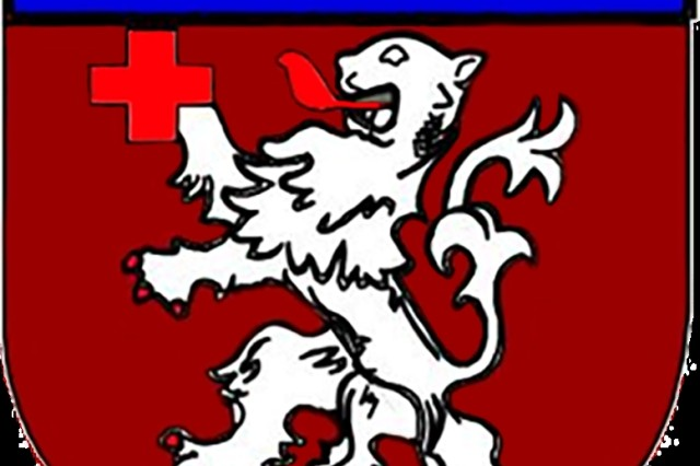 Dental Health Command Europe crest.