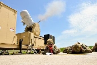 Hawaii Army National Guard performs Counter-Rocket, Artillery, and Mortar System mission