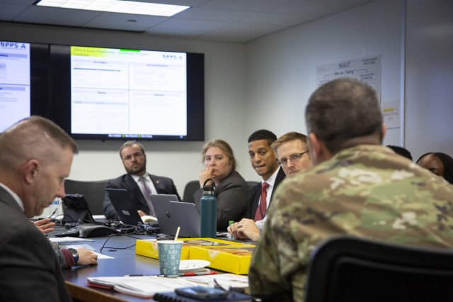 Auditability of IPPS-A increases readiness for Army National Guard