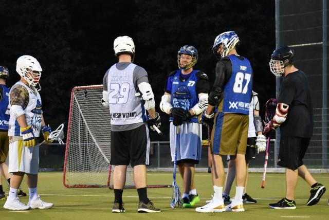 Lacrosse fosters international relationships, friendships