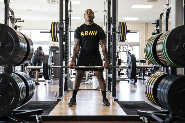 Soldiers to Utilize Performance and Health Experts