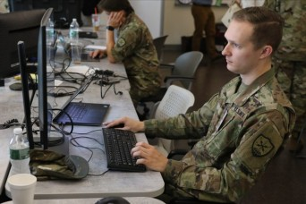 Virginia Guard hosts Cyber Yankee '19 using ShadowNet enterprise solution