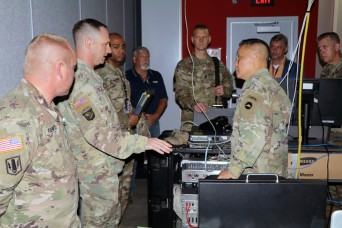 38th ADA Brigade maintains 'Fight Tonight' readiness