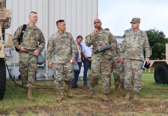 38th ADA Brigade maintains 'Fight Tonight' readiness