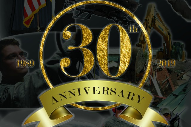The National Guard Counterdrug Program celebrates 30 years of support to more than 300 federal, state, local, tribal, and territorial law enforcement agencies across all 54 states and territories, this year.