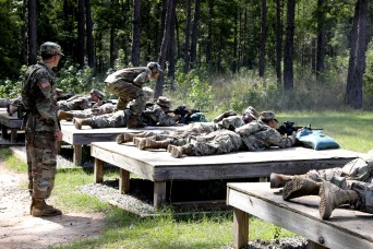 Army overhauls small arms training with tougher standards, combat-like rigor