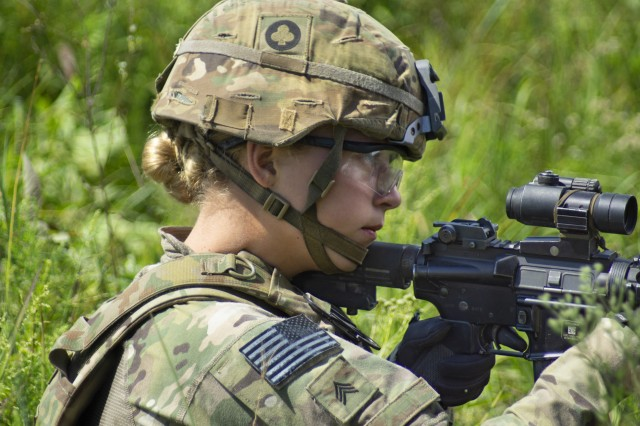 The Women, Peace and Security Initiative drives home a point that American military planners instinctively know: empowering women is the key to a more peaceful world.