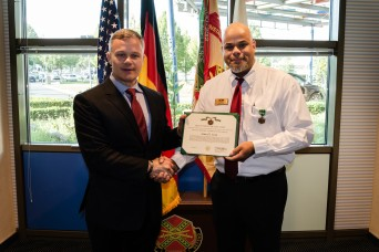Army Lodging Awards announced