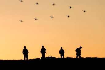 Army looks to enhance mission command with robotic swarms