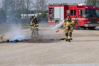 MK AB tests readiness with emergency response exercise