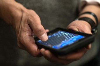 Social media security: Tips from an Army special agent