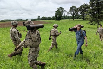 Soldiers partner with Vanderbilt University to create a new model for innovation