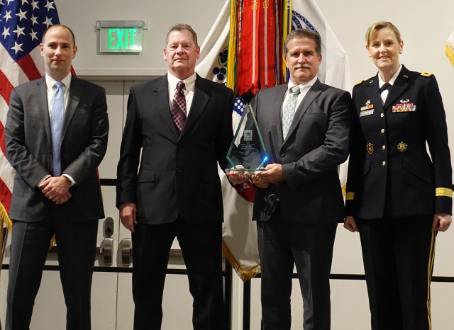 Fort Knox earns two Army energy awards for successfully taking post 'off the grid'