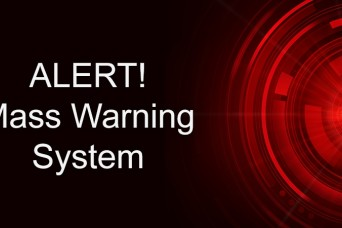 USAG Yongsan-Casey launches new emergency messaging alert system, urges all personnel to register