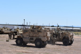 30th Armored Brigade Combat Team conducts driver training to expand flexibility