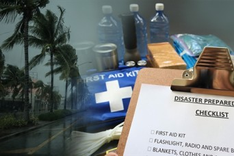 Are You Prepared: September is National Preparedness Month
