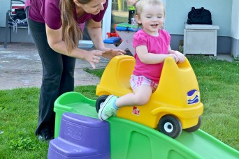 Family Child Care offers portable career, paid training, flexible hours