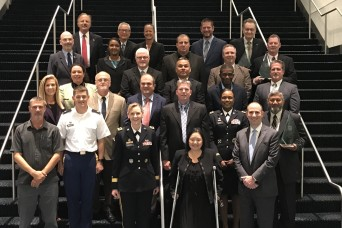 Secretary of the Army Awards for Energy and Water Management Presented - United States Army
