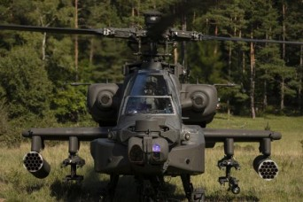 Helicopter modernization vital to increase lethality, survivability