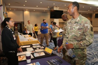 Camp Zama resiliency event promotes importance of Army suicide prevention training