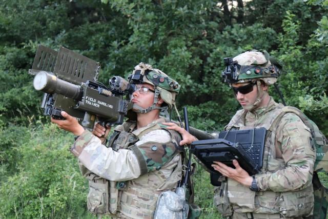 SMDC designs ETAK for air defense Soldiers