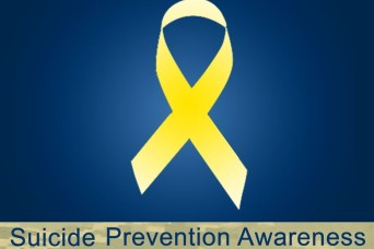 'Small Steps Save Lives' campaign increases suicide awareness, prevention