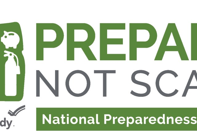 Preparing families and communities for disasters and emergency planning is critical for the Federal Emergency Management Agency (FEMA) sponsored National Preparedness Month.