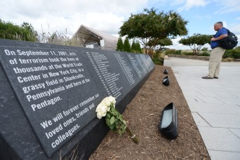 What to know before you visit the National 9/11 Pentagon Memorial