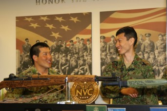 Educating allies on Nisei Soldiers' toughest fight-to be American