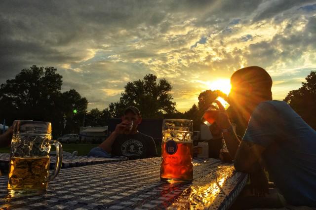 Fort Knox will host its annual Oktoberfest celebration on Brooks Parade Field Friday, Sept. 20, 2019, beginning at 5 p.m.