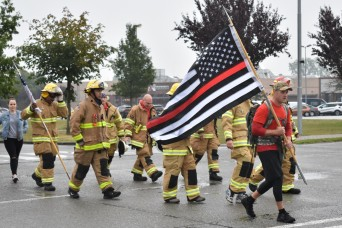 Benelux community remembers the fallen during 9/11 anniversary