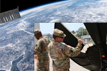 Army's prototype Phoenix E-Model leans into emerging satellite technologies
