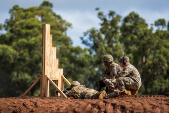 Soldiers test new combat-focused marksmanship qualification