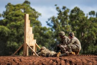 Soldiers test new combat-focused marksmanship qualification