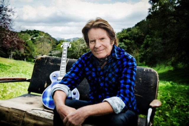"Rock legend John Fogerty of Credence Clearwater Revival fame remembers a brief period of time when he was stationed at Fort Knox, Kentucky in 1967. He is currently on tour with ""John Fogerty: My 50-Year Trip,"" and will perform in Louisville Sept. 20, 2019."