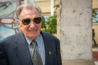 The 92-year-old Army veteran who translated at Nuremberg