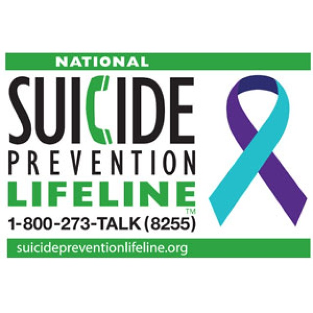 A trustworthy individual is key to preventing unneeded suicide deaths