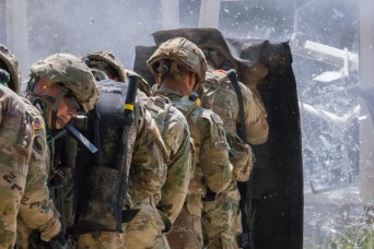 Researchers look for new signs of TBIs in Soldiers