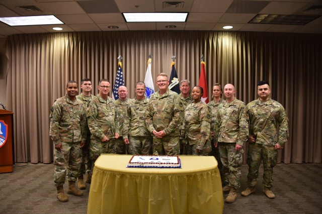SMDC command chief warrant officer discusses role
