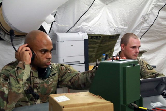 Cyber domain links communication, improves Pacific Region readiness