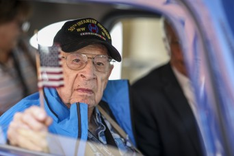 Old Hickory vets celebrate 75th anniversary of liberation