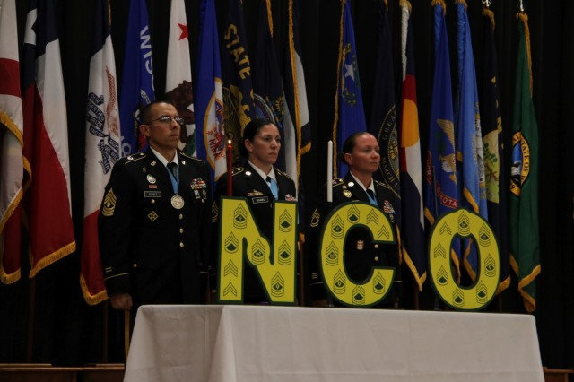 1st TSC Leader Finds Focus and Purpose in the Army, Reflects on Hispanic Heritage