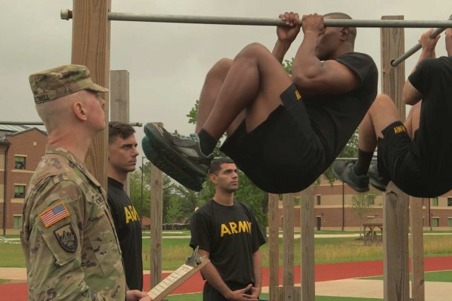 Major changes are coming to the Army Combat Fitness Test, officials announced Sept. 27, with changes that will affect every Soldier. The changes, locked in for fiscal year 2020, include the official testing standards for all Soldiers, each one tailored to an individual's military occupational specialty.