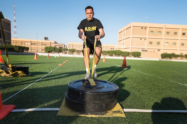 Major changes are coming to the Army Combat Fitness Test, officials announced Sept. 27. The latest adjustments come on the heels of the Army's initial message that the age- and gender-neutral ACFT will replace the nearly 40-year-old Army Physical Fitness Test, or APFT. Since then, Army officials have assessed ACFT standards, making tweaks and changes as needed, to ensure the fitness test precisely targets readiness and combat-related skills for a new era of Soldiers.