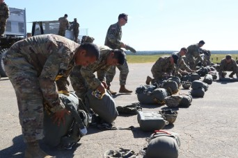 Army paratroopers jump with plasma, testing new lifesaving delivery method