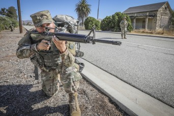 Reserve brigade marks historic first with multi-state field training exercise