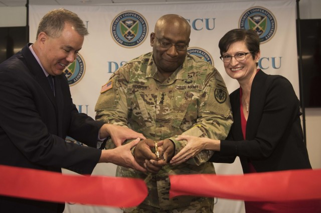 The newly stood-up Defense Security Cooperation University, aimed squarely at creating, training and certifying a professional community from the Defense Department's security cooperation workforce, will spend the next 24 months ensuring that some 20,000 personnel get the most basic level certification in their career field.