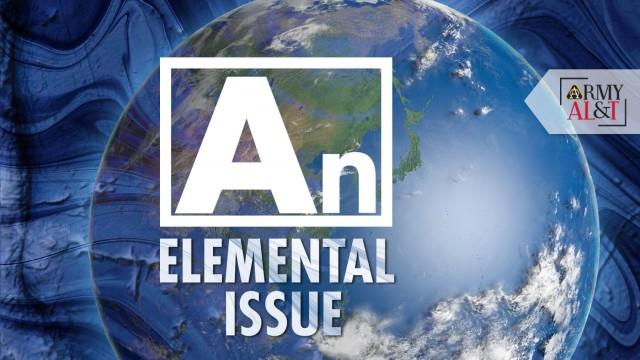 An Elemental Issue