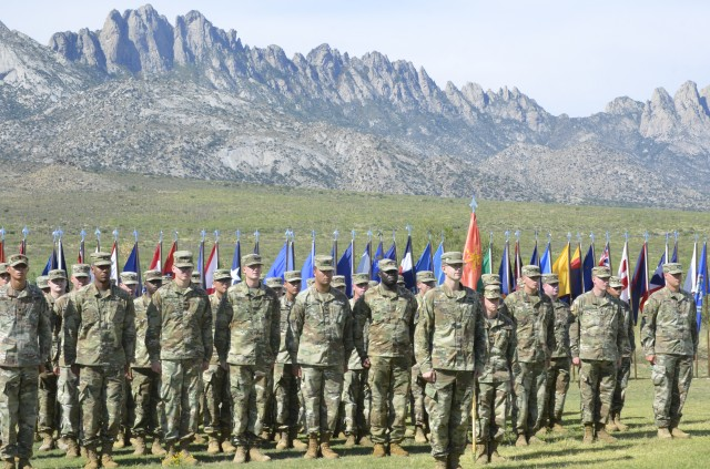 New commander takes charge of WSMR Air Missile Defense Test Detachment